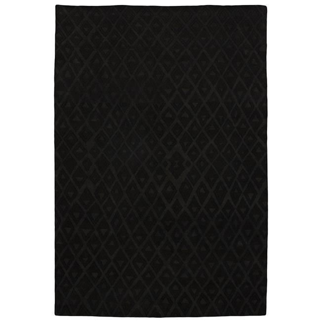Due Process Stable Trading African Tabwa Area Rug, 9 x 12 ft.