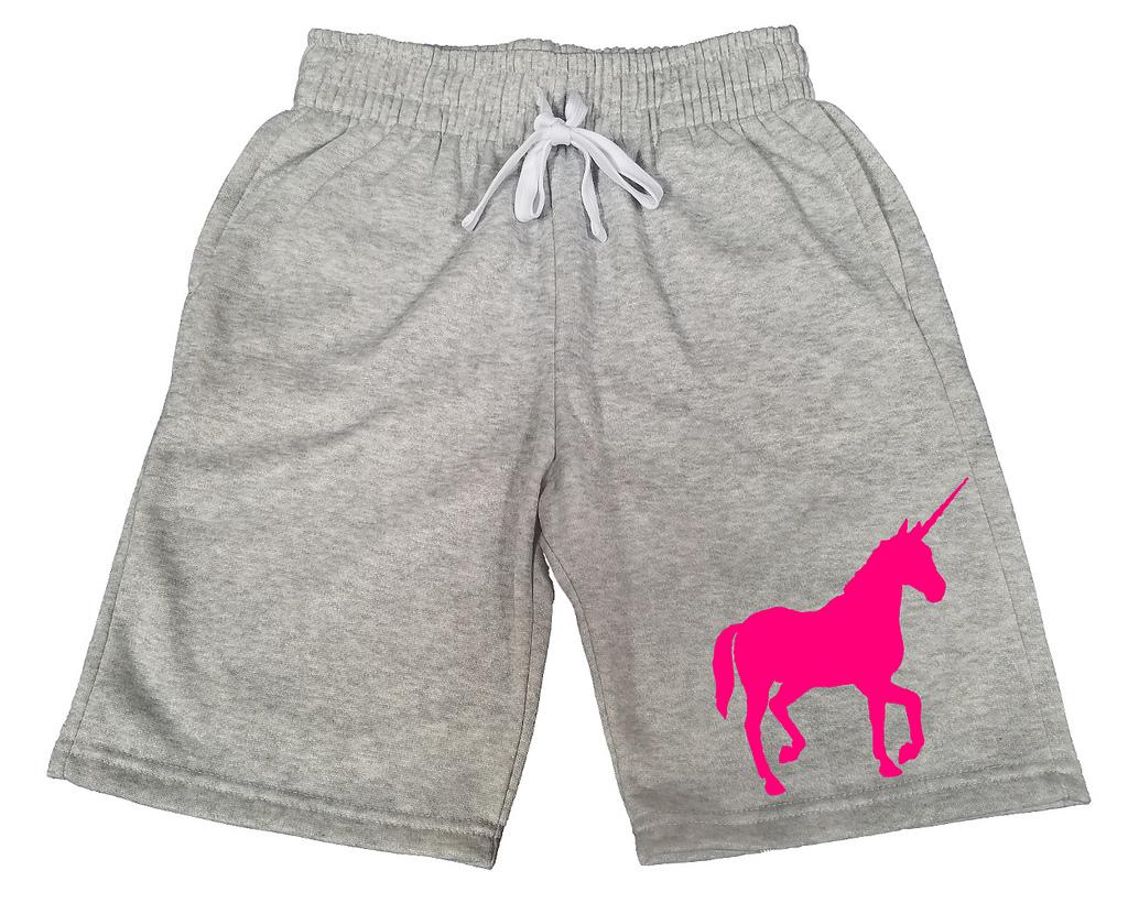 Interstate Apparel Mens Never Fail V112 Gray Mesh Gym Shorts