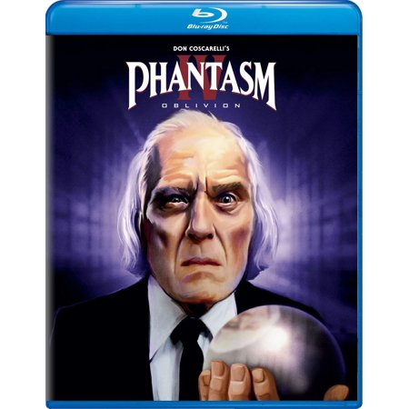 Phantasm: Oblivion (Blu-ray)