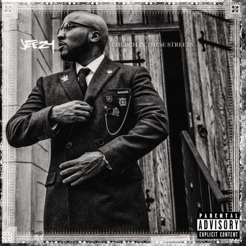 Church in These Streets (explicit) (CD)