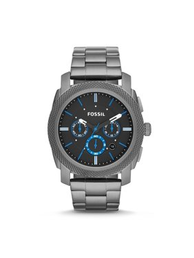 Fossil Men's Machine Modern Chronograph Watch (Style: FS4931)