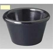 Gessner Products IW-0396-BN 6 oz. Smooth-Sided Ramekin- Case of 12