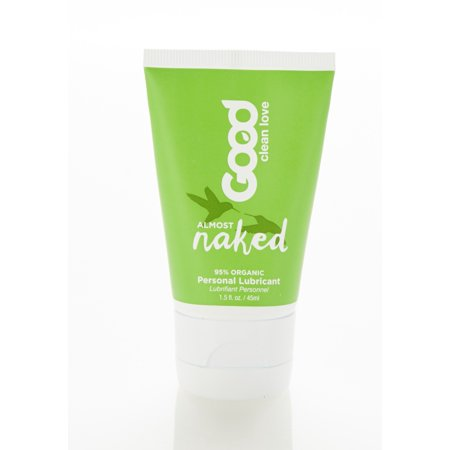Good Clean Love : Almost Naked Personal Lubricant, 1.5 - Love Lube