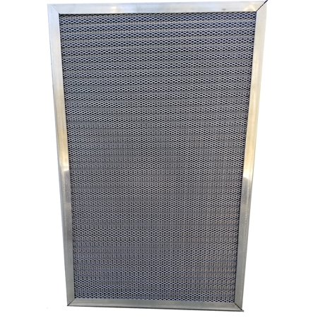 20x25x1 6 Stage Electrostatic Washable Permanent A C Air