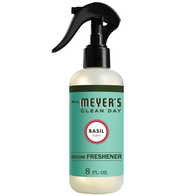 Mrs Meyer S Clean Day Room Freshener Spray Bottle Lavender Scent 8 Fl Oz Walmart Com Walmart Com