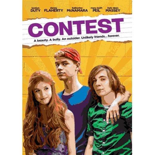 Contest (DVD + VUDU Digital Copy) (Walmart Exclusive) (Widescreen)