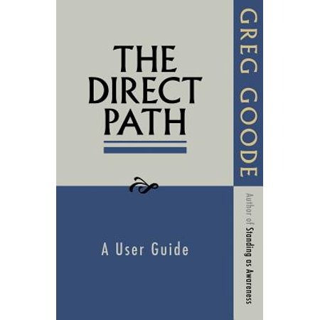 The Direct Path : A User Guide