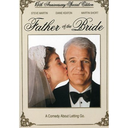 Father Of The Bride  15Th Anniversary   Widescreen  Anniversary