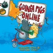 Guinea Pigs Online - Audiobook
