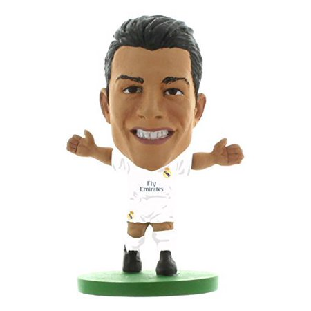 finest selection 1047f 3ae1b SoccerStarz The Officially Licensed Real Madrid SoccerStarz ...