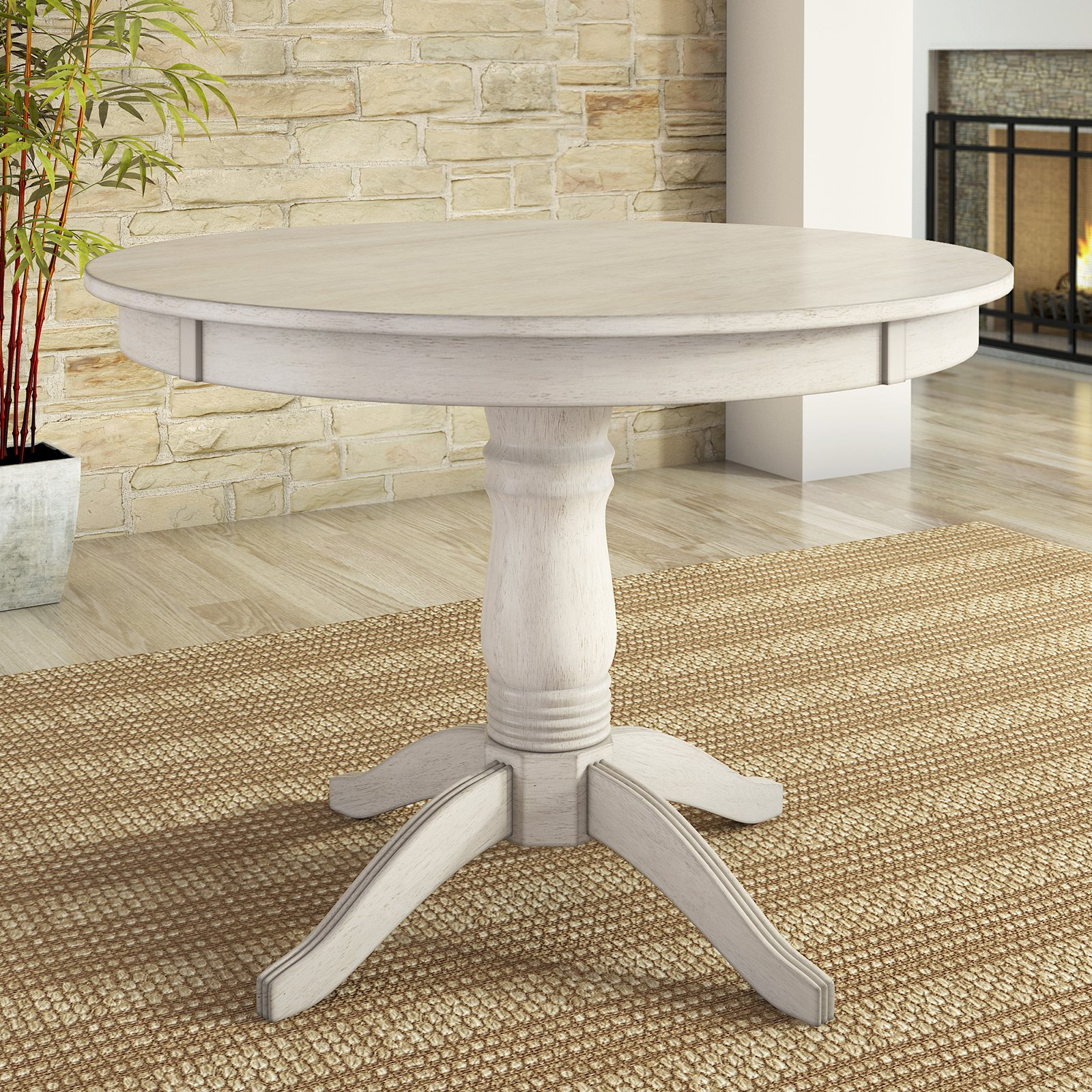 Lexington Round Dining Table, Multiple Colors