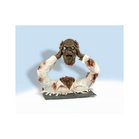 HEADLESS ZOMBIE PROP - Zombie Dog Halloween Prop