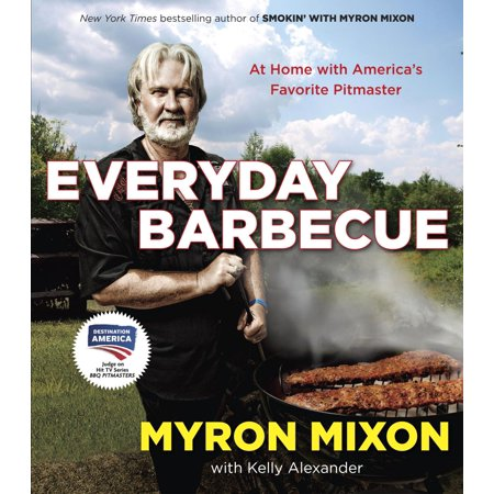 Everyday Barbecue - eBook - Memorial Day Bbq Ideas