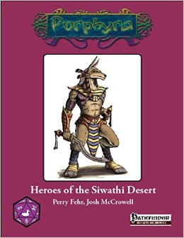 Image of Heroes of the Siwathi Desert Paperback? February 18, 2014 Multi-Colored
