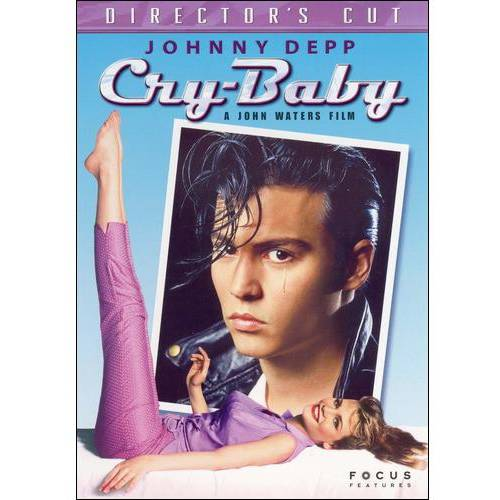 Cry-Baby (Widescreen)