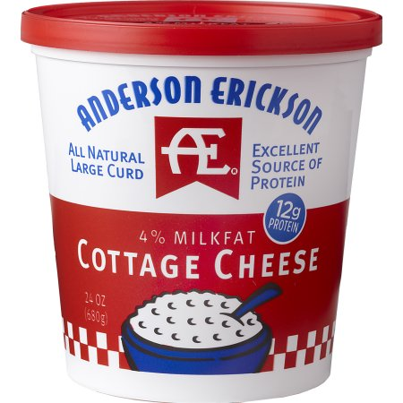 Anderson Erickson Cottage Cheese, 24 oz