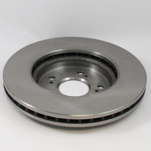 Dura International BR900388 Front Vented Disc Brake Rotor