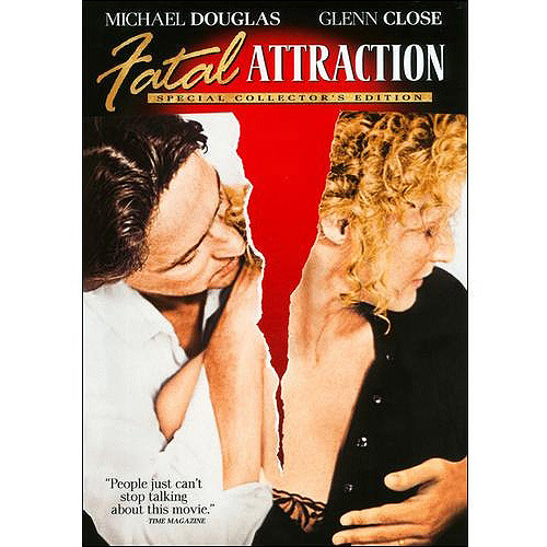 Fatal Attraction (Widescreen)