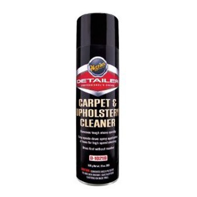 meguiars d10219 carpet upholstery cleaner. Black Bedroom Furniture Sets. Home Design Ideas