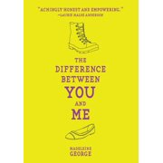 The Difference Between You and Me - eBook