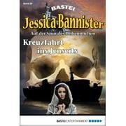 Jessica Bannister - Folge 029 - eBook
