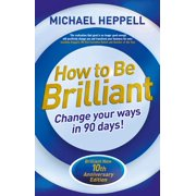How to Be Brilliant 4th edn - eBook