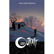 Outcast by Kirkman & Azaceta Tp: Outcast by Kirkman & Azaceta Volume 1: A Darkness Surrounds Him (Paperback)