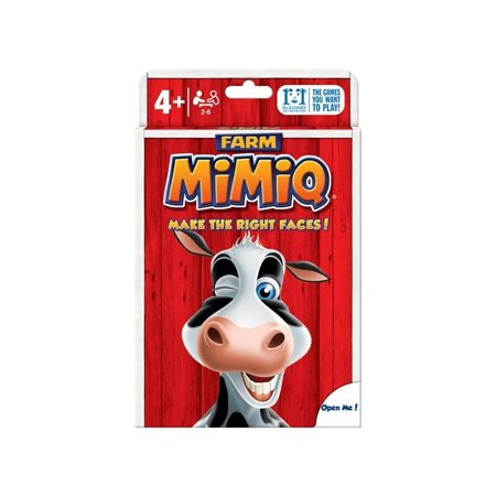 Farm Game (MimiQ - Farm New)