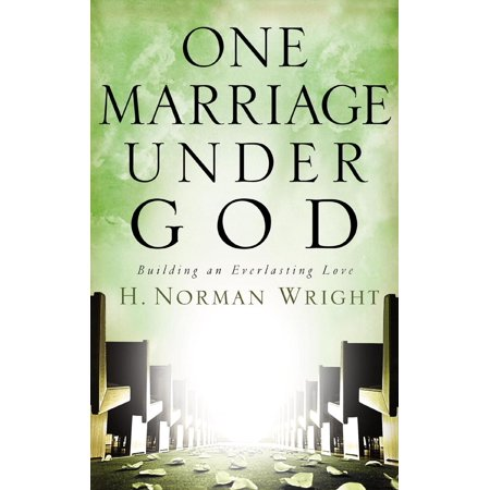 One Marriage Under God - eBook Gods Dream for Marriage Can Be Reality!Who still treasures Gods dream for marriage? The institution of marriage has been assaulted with a vengeance, bringing high divorce rates, widespread cohabitation, and a sharp decline in esteem for traditional marriage; but a ray of hope burns steady and bright. By returning to Gods original intent for marriage, we can overcome all of this worlds attacks against it. One Marriage Under God, by bestselling author and educator Dr. H. Norman Wright, unfolds in a fresh way what Gods dream for our marriages really involves, and how to recover itfor good. Couples find hope, healing, and new joy in their God-ordained union.Whats It Like Being Married to Me?Stepping into someone elses shoes never fails to bring fresh insight. Ever tried on Gods?Bestselling author and educator H. Norman Wright cuts through the cultural confusion and clarifies the institution of marriage as God originally created ita beautiful, committed, eternal bond. A bond that leaves only one option for anyone whos ever said I do: Make it work, no matter what.But how?Wright considers the temptations and struggles facing todays couples and offers practical, proven guidance steeped in Gods Word. You and your spouse will discover how to answer the call to be one, meet the challenge to love, and rise to the occasion of sharing your story with others.One Marriage Under God will help you see things from Gods perspective. Its the best thing you will ever do for your marriage.Become a Marriage KeeperPopular culture attacks it and your own doubts can plague it, but Gods original intent for marriage will forever remain. You can honor Him by choosing to preserve, honor, and nurture your own marriage as well as the marriages around you. God is calling forth Marriage Keepers to make a difference in society today.One Marriage Under God explores thought-provoking insights: Whether you married the right or wrong person is entirely up to you. God has a g
