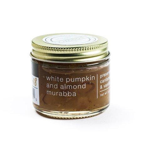 Le Bon Magot Chutney & Marmalata - 2 oz. - White pumpkin & almond murabba (2 ounce) Fresh Mango Chutney