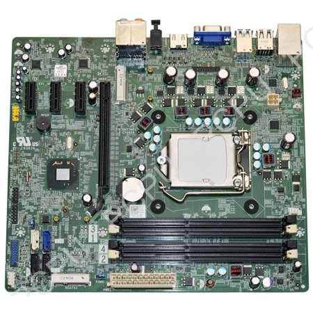 YJPT1 Dell Studio XPS 8500 Vostro 470 Intel Desktop Motherboard s1156 ()