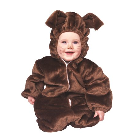 Little Puppy Buntings Newborn Costume