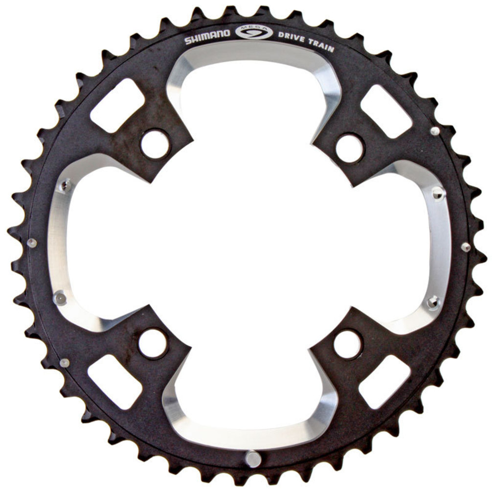 Shimano XT FC-M770 44 Tooth 9-Speed Chainring