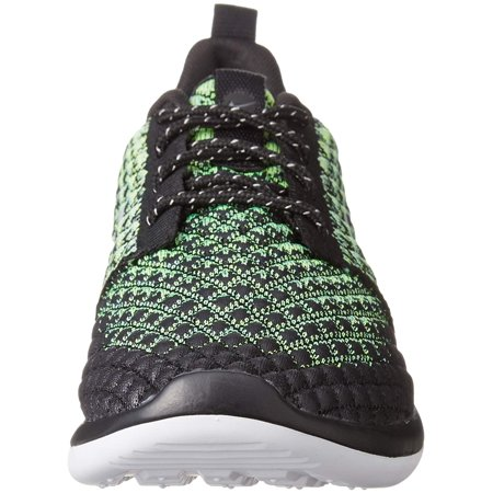 2e2ca10fb511d Nike Mens Roshe Two Flyknit 365 Low Top Lace Up Running Sneaker - image 1  of ...