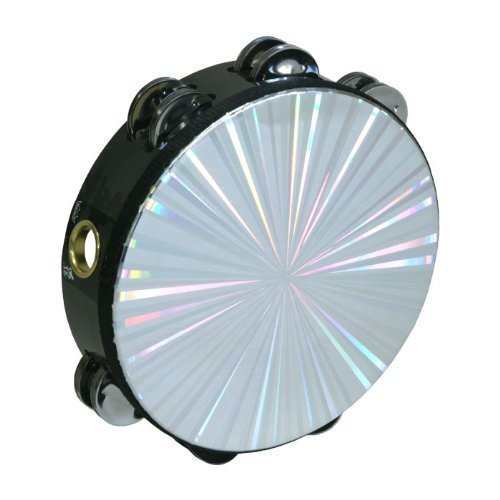 Remo Radiant Tambourine