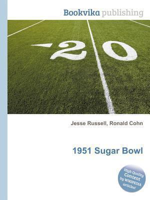 1951 Sugar Bowl by Book on Demand