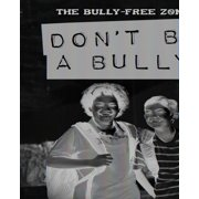 The Bully-Free Zone: Don't Be a Bully! (Hardcover)