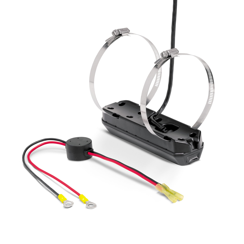 Humminbird 710283 1 Xxx Trolling Motor Transducer For Mega