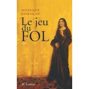 Le jeu du Fol - eBook