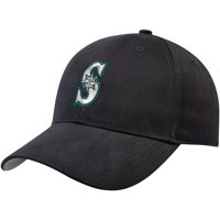 d06701f3ae8 Product Image Seattle Mariners Fan Favorite Basic Adjustable Hat - Navy -  OSFA