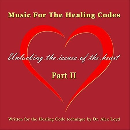 Elio Pagliarulo   Music For The Healing Codes Part 2  Cd