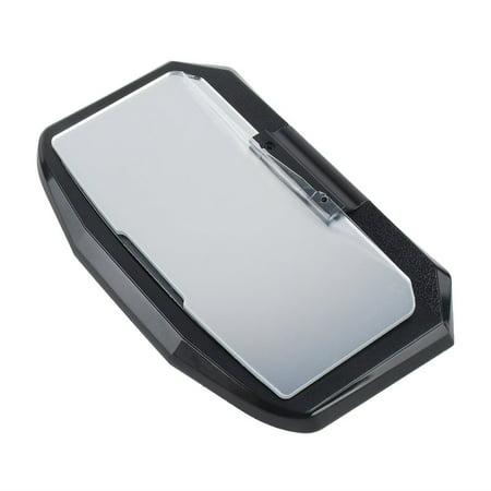 6.5 inch HUD Screen Head Up Display Car GPS Navigation Mobile Phone Holder - image 3 de 10