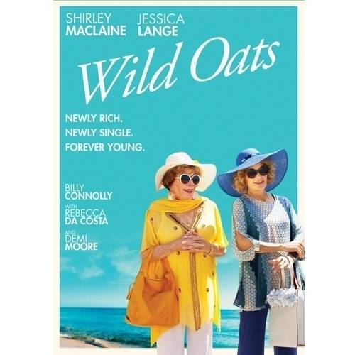 Wild Oats (Widescreen)
