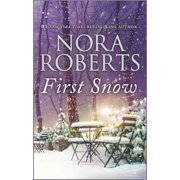 First Snow : An Anthology (Paperback)