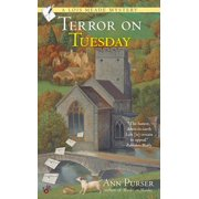 Terror on Tuesday - eBook