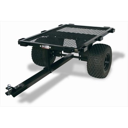 Ohio Steel Industries FB-ATV Deluxe ATV Trailer; 1000 (Atv Trailer Design)