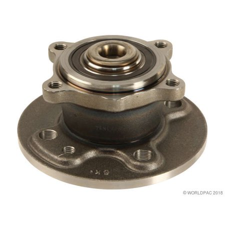 - NSK W0133-1920657 Wheel Bearing and Hub Assembly for Mini Models