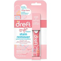 Stain Removers: Dreft To Go