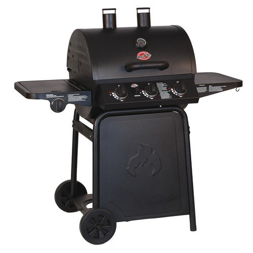 Char-Griller 42'' Grillin Pro Gas Grill