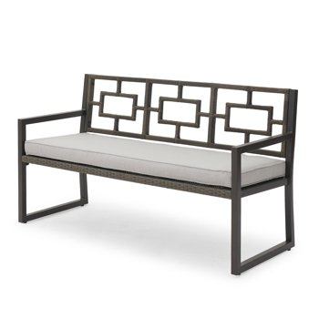Belham Living Tortoise Bay Outdoor Bench